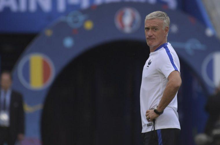 Прогноз букмекеров: команда Дешама победит в матче Франция – Италия