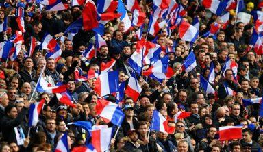 Прогноз букмекеров: сборная Франции займет первое место в группе на ЧМ-2018 по футболу