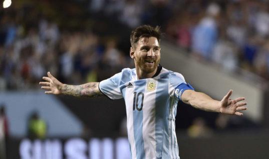 Прогноз букмекеров на лучшего бомбардира чемпионата мира по футболу 2018 года