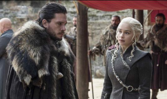 Прогноз букмекеров: кто займет Железный трон по окончании восьмого сезона «Игры престолов»?