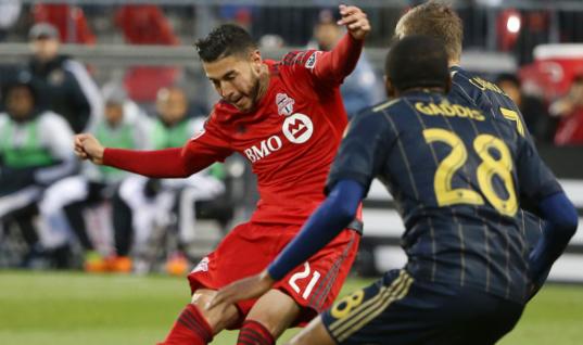 Прогноз ФК «Торонто» — «Филадельфия Юнион» 5 мая: Команды сыграют на низ