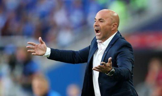Главного тренера сборной Аргентины обвинили в домогательствах