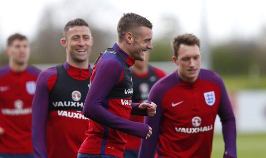 Тренажёрный зал пустит бесплатно во время матчей сборной Англии