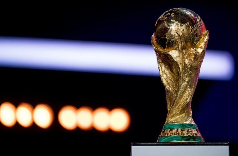 Россия - самая слабая команда ЧМ-2018 по рейтингу ФИФА