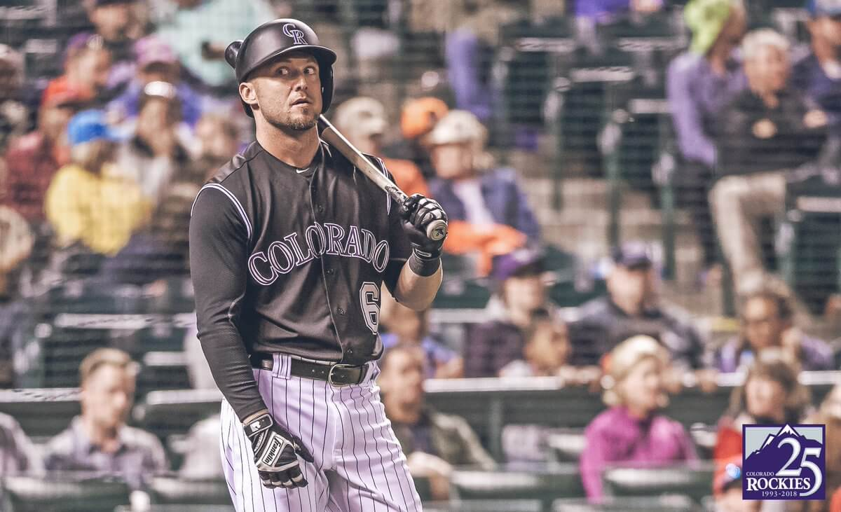 Сможет ли Колорадо обыграть Сан Диего На что делать ставки на MLB бейсбол 23 Августа 2018
