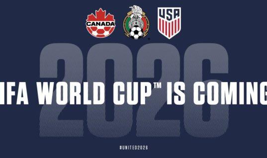 Какие города США не получат ЧМ-2026 по футболу?