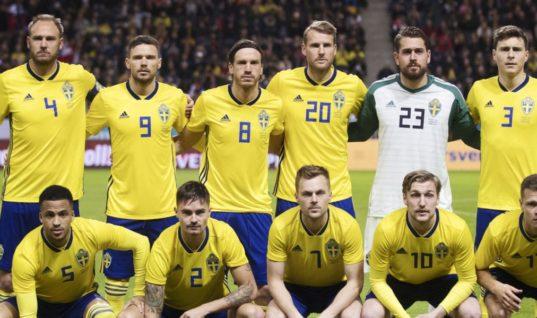 Прогноз на Швеция — Южная Корея 18 июня 2018