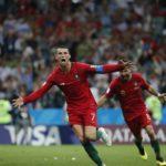 Прогноз на Португалия - Марокко 20 июня 2018
