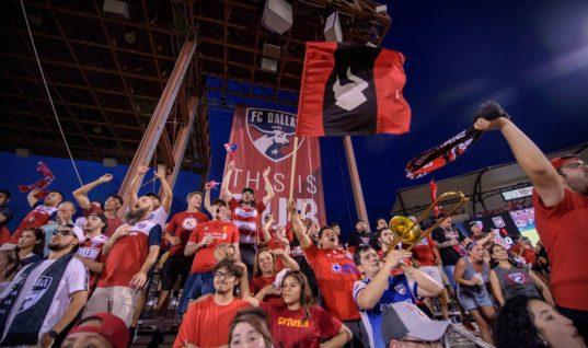 Прогноз на Нью Йорк Ред Буллс - ФК Даллас 24 июня 2018