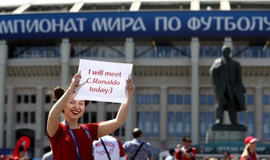 ESPN: ЧМ-2018 в России не хватает атмосферы Бразилии