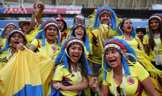 Прогноз на Польша — Колумбия 24 июня 2018