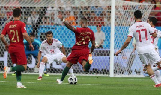 Прогноз на Уругвай – Португалия 30 июня 2018