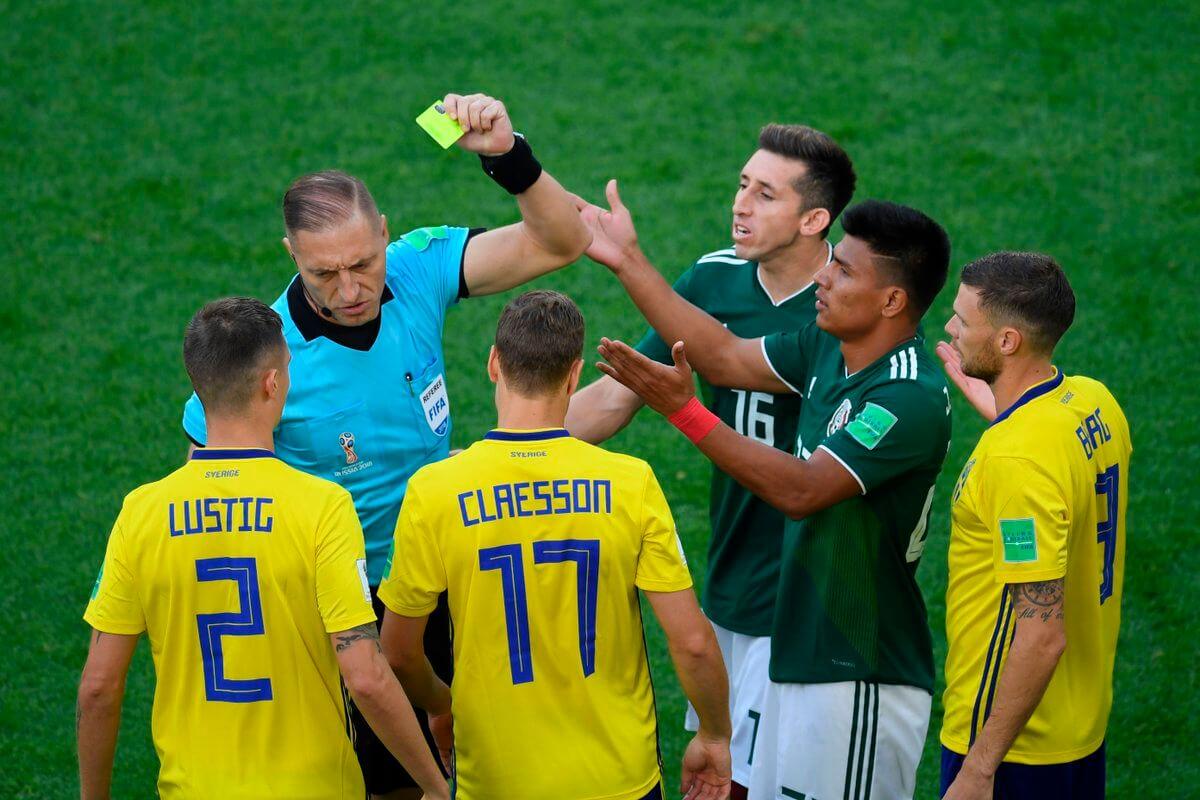Прогноз на матч Швеция - Швейцария: голов будет забито меньше 2,5