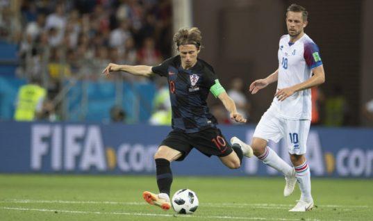Прогноз на Хорватия – Дания 01 июля 2018