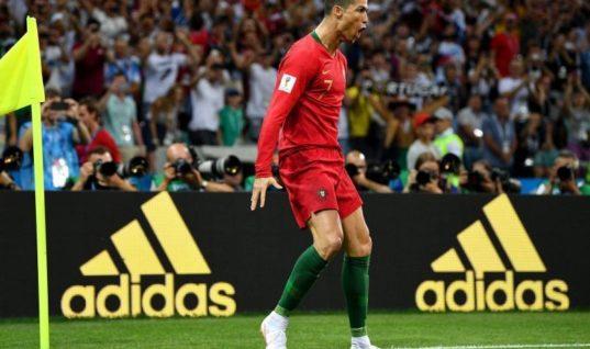 Шесть рекордов чемпионата мира по футболу - 2018