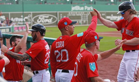 Прогноз Балтимор – Бостон Ред Сокс 12 июня. Соперники сыграют надежно
