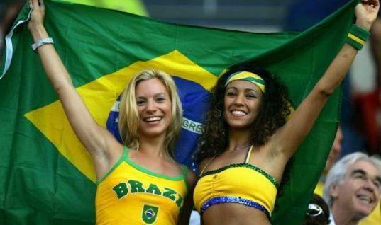 Прогноз букмекеров на матч ЧМ-2018 Бразилия – Мексика: трехцветные проиграют