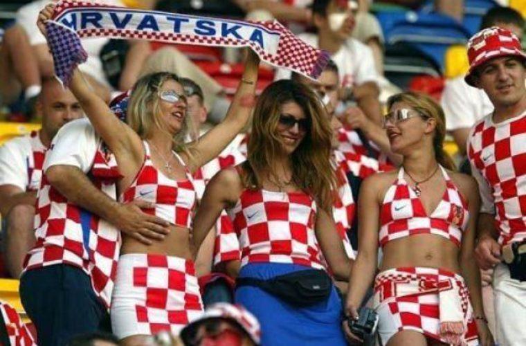 """Хорватия – Нигерия. Прогноз на матч ЧМ-2018: У """"суперорлов"""" мало шансов"""