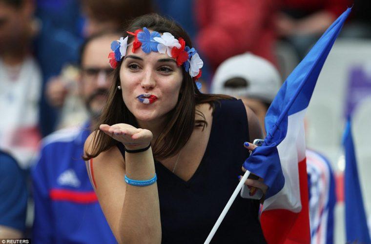 Франция — Австралия: Прогноз на матч ЧМ-2018 по футболу