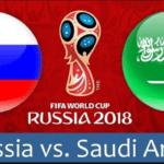 россия аравия