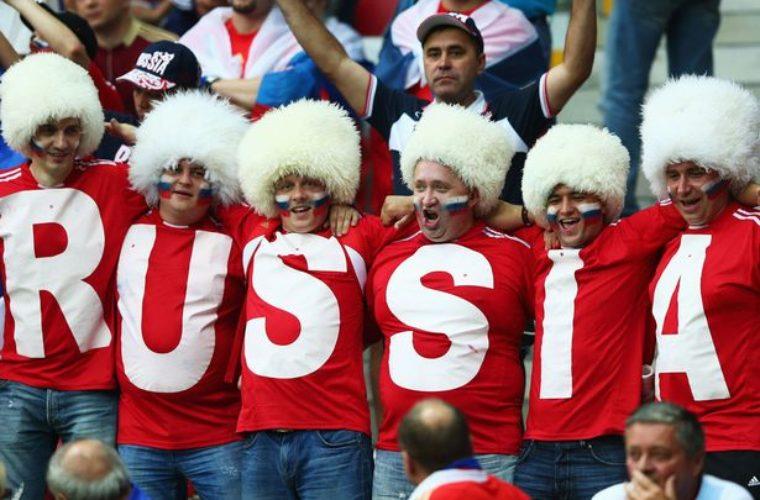 Не более двух мячей будет забито в матче Россия – Саудовская Аравия – букмекеры