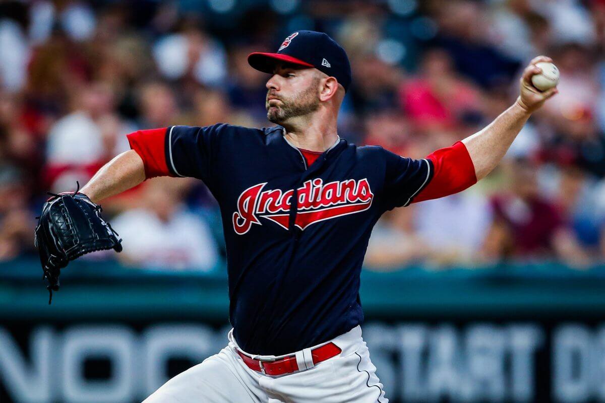 Как сыграют Цинциннати и Кливленд На что делать ставки на MLB бейсбол 15 Августа 2018
