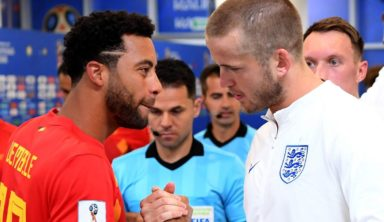 Прогноз на Бельгия – Англия 14 июля 2018