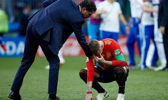 В Испании не жалеют, что уволили тренера перед чемпионатом мира