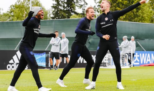 Прогноз на Колумбия – Англия 03 июля 2018