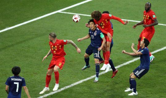 Прогноз на Бразилия - Бельгия 6 июля 2018