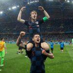 Прогноз на Хорватия – Англия 11 июля 2018