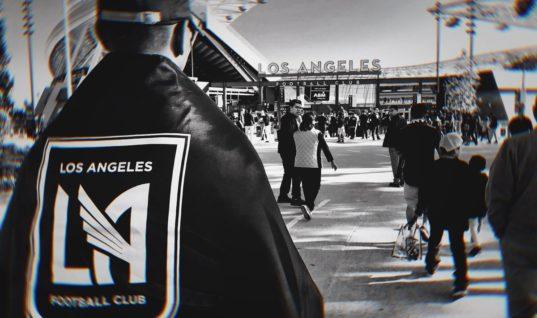 Прогноз на ФК Лос Анджелес - Лос Анджелес Гэлэкси 27 июля 2018
