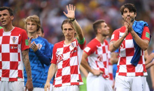 Чемпионат мира - 2018: кто стал лучшим игроком и лучшим бомбардиром