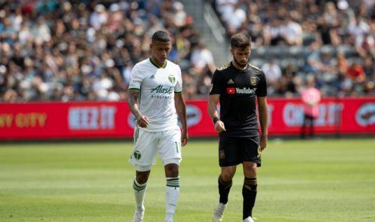 Прогноз на ФК Лос-Анджелес - Портленд 19 июля 2018