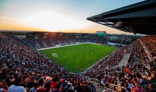 Прогноз на Ди Си Юнайтед - Колорадо Рэпидз 29 июля 2018