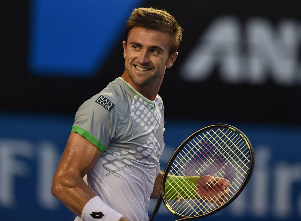 Миша Зверев — Тим Смычек. Прогноз на матч 02.08.2018. ATP