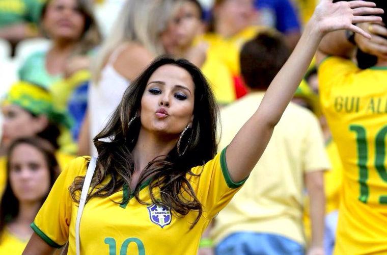 Прогноз букмекеров: сборная Бразилии остается фаворитом ЧМ-2018