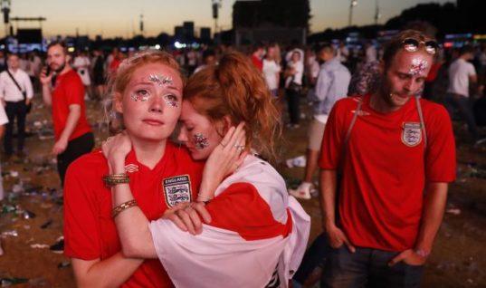 Прогноз букмекеров на матч за бронзу ЧМ-2018 Бельгия – Англия: Саутгейт снова проиграет