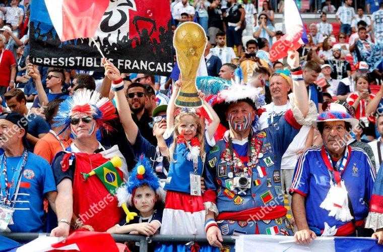 Прогноз букмекеров на матч 1/2 финала ЧМ-2018 Франция – Бельгия