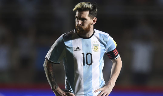 Месси близок к уходу из сборной Аргентины