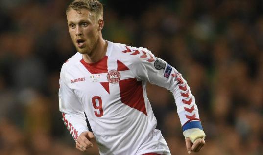 Футболисту Дании начали угрожать смертью после промаха с пенальти