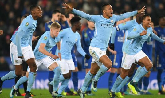 Прогноз букмекеров на АПЛ сезона-2018/19: «Манчестер Сити» защитит чемпионский титул