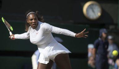 Прогноз букмекеров: Серена Уильямс победит на US Open в седьмой раз за карьеру