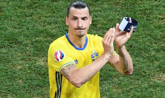 Ибрагимович верит, что Швеция станет чемпионом мира