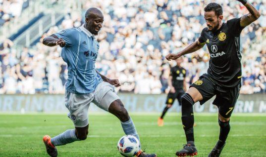 Прогноз на Спортинг Канзас Сити - Миннесота Юнайтед 26 августа 2018