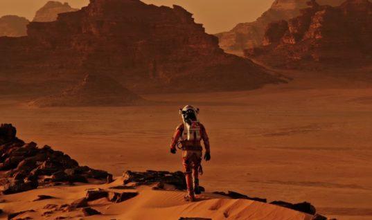 Букмекеры предсказали, какая из компаний первой отправит людей на Марс