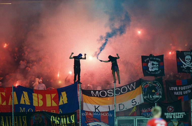 Прогноз букмекеров на матч «Виктория Пльзень» – ЦСКА: шансы армейцев недооценивают