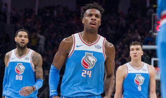 Прогноз букмекеров на участников плей-офф НБА сезона-2018/19: у «Сакраменто» нет шансов