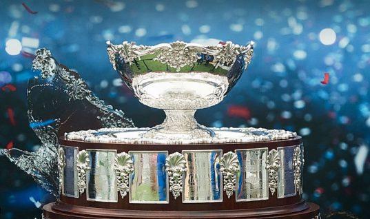 Прогноз букмекеров: теннисисты США не выиграют Кубок Дэвиса 2018 года