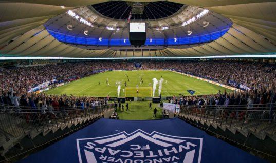Прогноз на Ванкувер Уайткэпс - ФК Даллас 24 сентября 2018